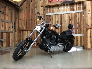 2009 Harley-Davidson Softail® Rocker™ C Anaheim, California 1