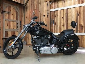 2009 Harley-Davidson Softail® Rocker™ C Anaheim, California 3