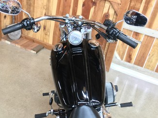2009 Harley-Davidson Softail® Rocker™ C Anaheim, California 2