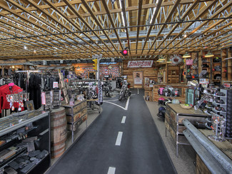 2009 Harley-Davidson Softail® Rocker™ C Anaheim, California 19