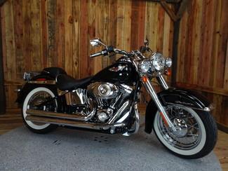 2009 Harley-Davidson Softail® Deluxe Anaheim, California 11