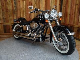 2009 Harley-Davidson Softail® Deluxe Anaheim, California 12