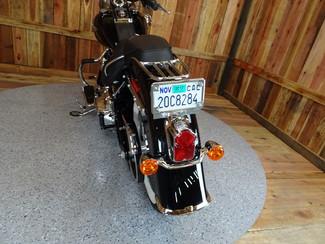 2009 Harley-Davidson Softail® Deluxe Anaheim, California 24