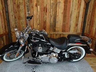 2009 Harley-Davidson Softail® Deluxe Anaheim, California 18