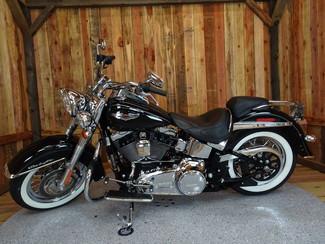 2009 Harley-Davidson Softail® Deluxe Anaheim, California 1
