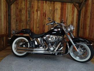 2009 Harley-Davidson Softail® Deluxe Anaheim, California 13