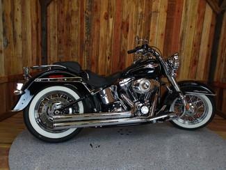 2009 Harley-Davidson Softail® Deluxe Anaheim, California 14