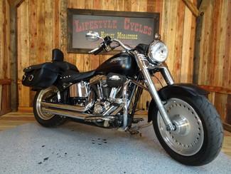 2009 Harley-Davidson Softail® Fat Boy® Anaheim, California