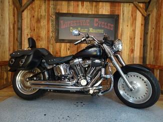 2009 Harley-Davidson Softail® Fat Boy® Anaheim, California 13
