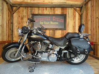 2009 Harley-Davidson Softail® Fat Boy® Anaheim, California 1