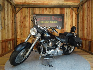 2009 Harley-Davidson Softail® Fat Boy® Anaheim, California 14