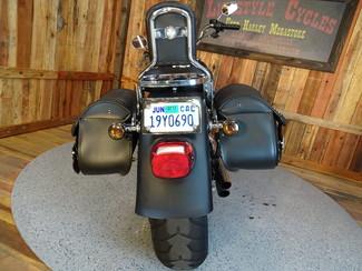2009 Harley-Davidson Softail® Fat Boy® Anaheim, California 20