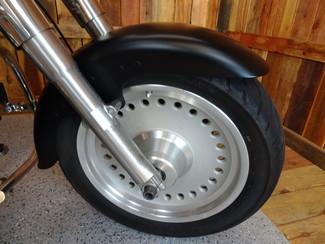 2009 Harley-Davidson Softail® Fat Boy® Anaheim, California 10