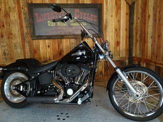 2009 Harley-Davidson Softail® Night Train® Anaheim, California 15