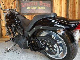 2009 Harley-Davidson Softail® Night Train® Anaheim, California 17