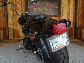 2009 Harley-Davidson Softail® Night Train® Anaheim, California 18