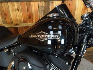 2009 Harley-Davidson Softail® Night Train® Anaheim, California 9