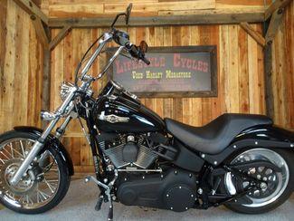 2009 Harley-Davidson Softail® Night Train® Anaheim, California 1