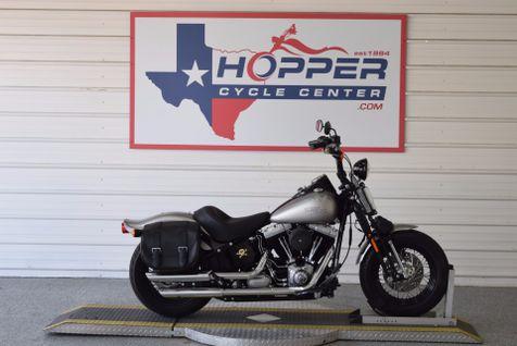 2009 Harley-Davidson Softail Cross Bones  in , TX