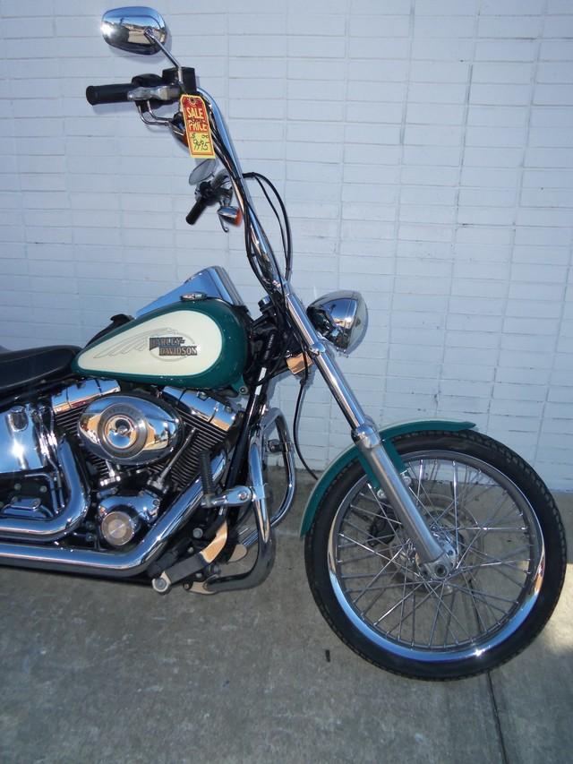 2009 Harley-Davidson Softail® Custom Daytona Beach, FL 10