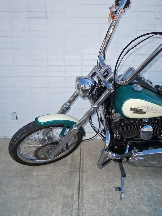 2009 Harley-Davidson Softail® Custom Daytona Beach, FL 13