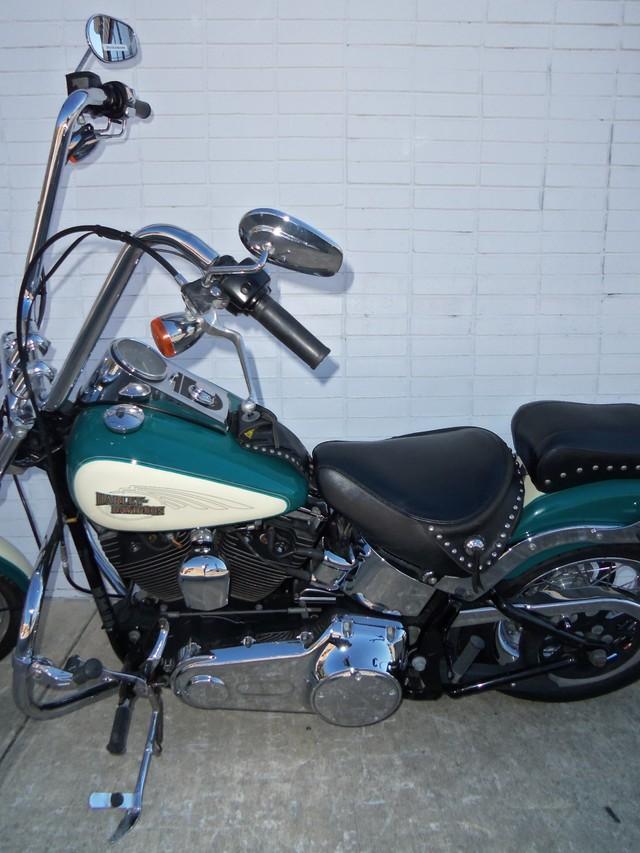 2009 Harley-Davidson Softail® Custom Daytona Beach, FL 14
