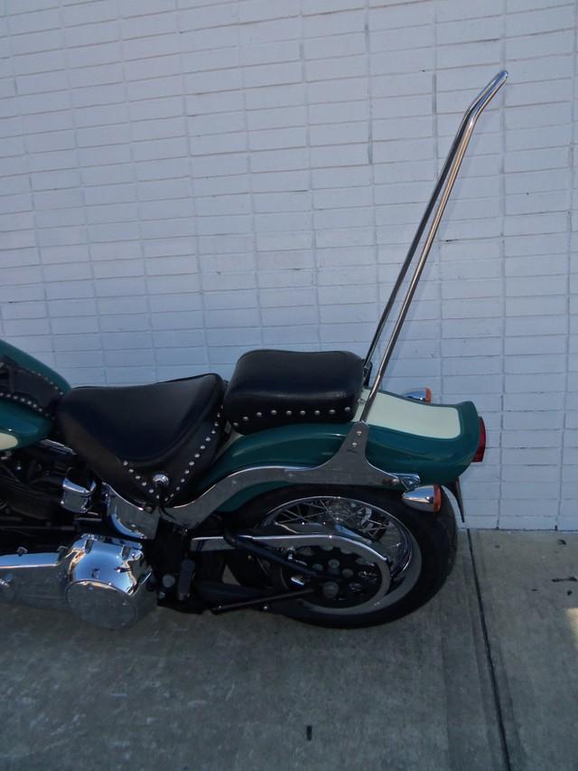 2009 Harley-Davidson Softail® Custom Daytona Beach, FL 15