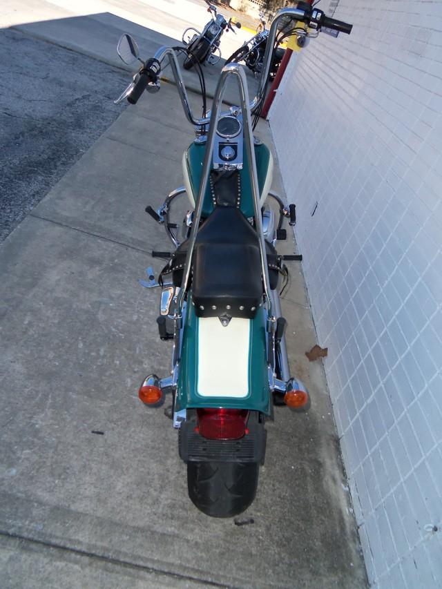 2009 Harley-Davidson Softail® Custom Daytona Beach, FL 9