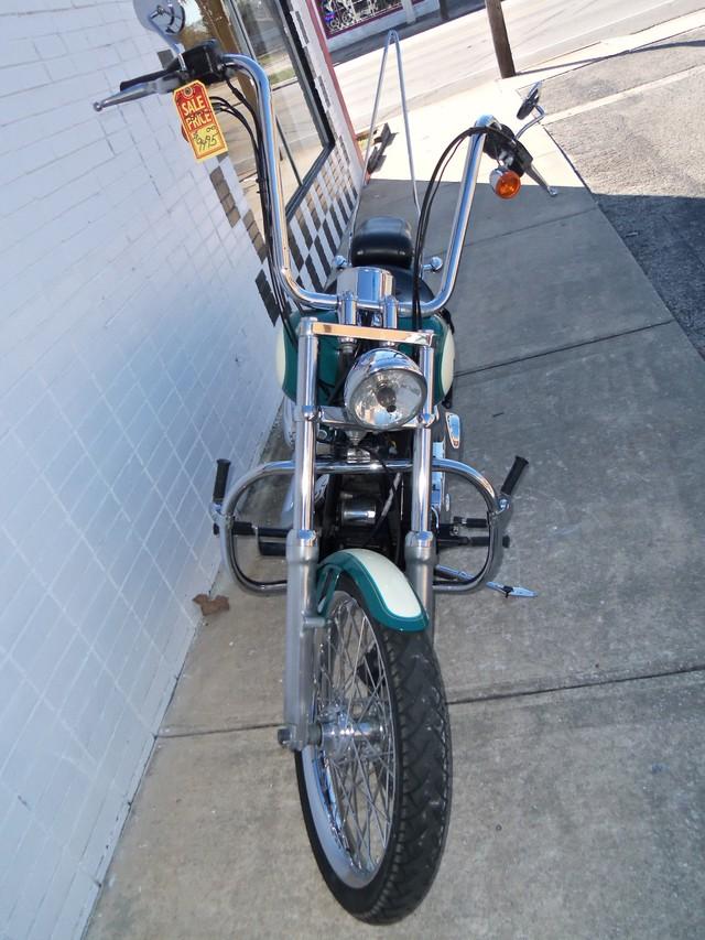 2009 Harley-Davidson Softail® Custom Daytona Beach, FL 7