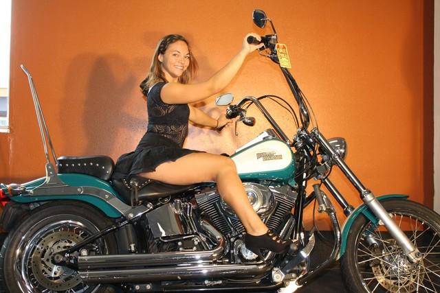 2009 Harley-Davidson Softail® Custom Daytona Beach, FL 2