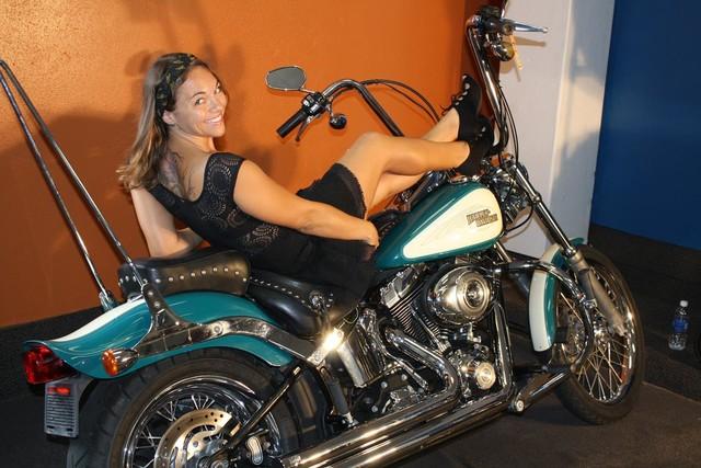 2009 Harley-Davidson Softail® Custom Daytona Beach, FL 4