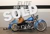 2009 Harley Davidson Softail Deluxe FLSTN Custom SOUTHFLORIDAHARLEYS.COM $454 a Month! Boynton Beach, FL