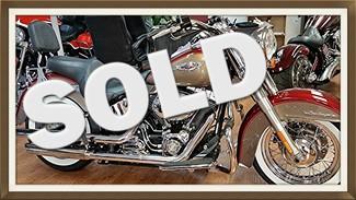 2009 Harley Davidson Softail Deluxe FLSTN Pompano, Florida