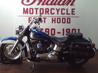 2009 Harley-Davidson Softail® Heritage Softail® Classic Harker Heights, Texas