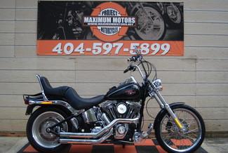 2009 Harley-Davidson Softail® Custom Jackson, Georgia