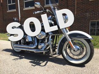 2009 Harley-Davidson Softail® Deluxe in Oaks