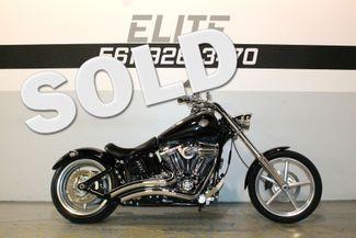 2009 Harley Davidson Softail Rocker C Fxcwc Boynton Beach, FL