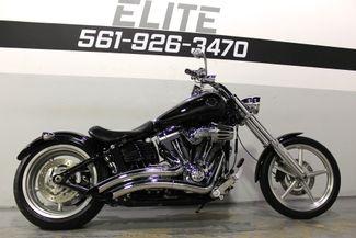2009 Harley Davidson Softail Rocker C Fxcwc Boynton Beach, FL 34