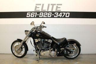 2009 Harley Davidson Softail Rocker C Fxcwc Boynton Beach, FL 9