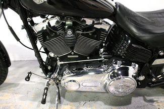 2009 Harley Davidson Softail Rocker C Fxcwc Boynton Beach, FL 36