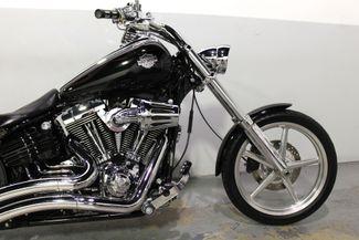 2009 Harley Davidson Softail Rocker C Fxcwc Boynton Beach, FL 6