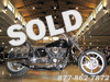 2009 Harley-Davidson SOFTAIL ROCKER FXCWC ROCKER FXCWC McHenry, Illinois