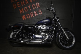 2009 Harley Davidson SPORTSTER 1200 in Salt Lake City  UT