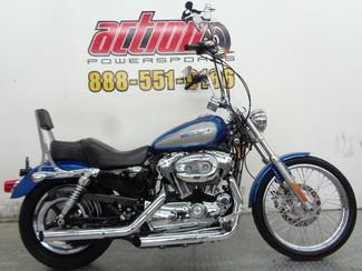 2009 Harley Davidson Sportster 1200 in Tulsa, Oklahoma