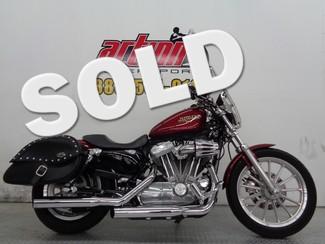 2009 Harley Davidson Sportster 883 LOW  in Tulsa,, Oklahoma