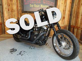 2009 Harley-Davidson Sportster® 1200 Nightster Anaheim, California