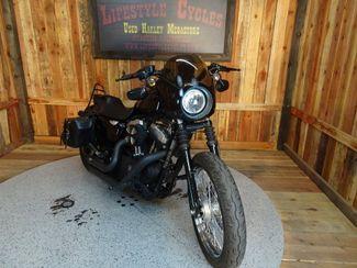 2009 Harley-Davidson Sportster® 1200 Nightster Anaheim, California 14