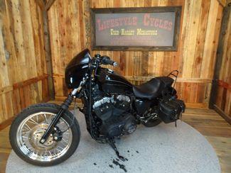 2009 Harley-Davidson Sportster® 1200 Nightster Anaheim, California 1