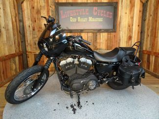 2009 Harley-Davidson Sportster® 1200 Nightster Anaheim, California 17