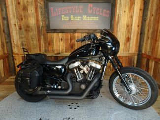 2009 Harley-Davidson Sportster® 1200 Nightster Anaheim, California 6